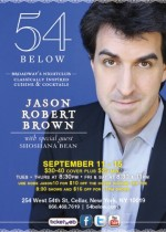 JASON ROBERT BROWN EBLAST