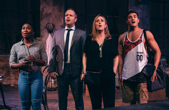 11-Cynthia-Erivo-Damian-Humbley-Jenna-Russell-and-Dean-John-Wilson-in-Songs-for-a-New-World-credit-Darren-Bell