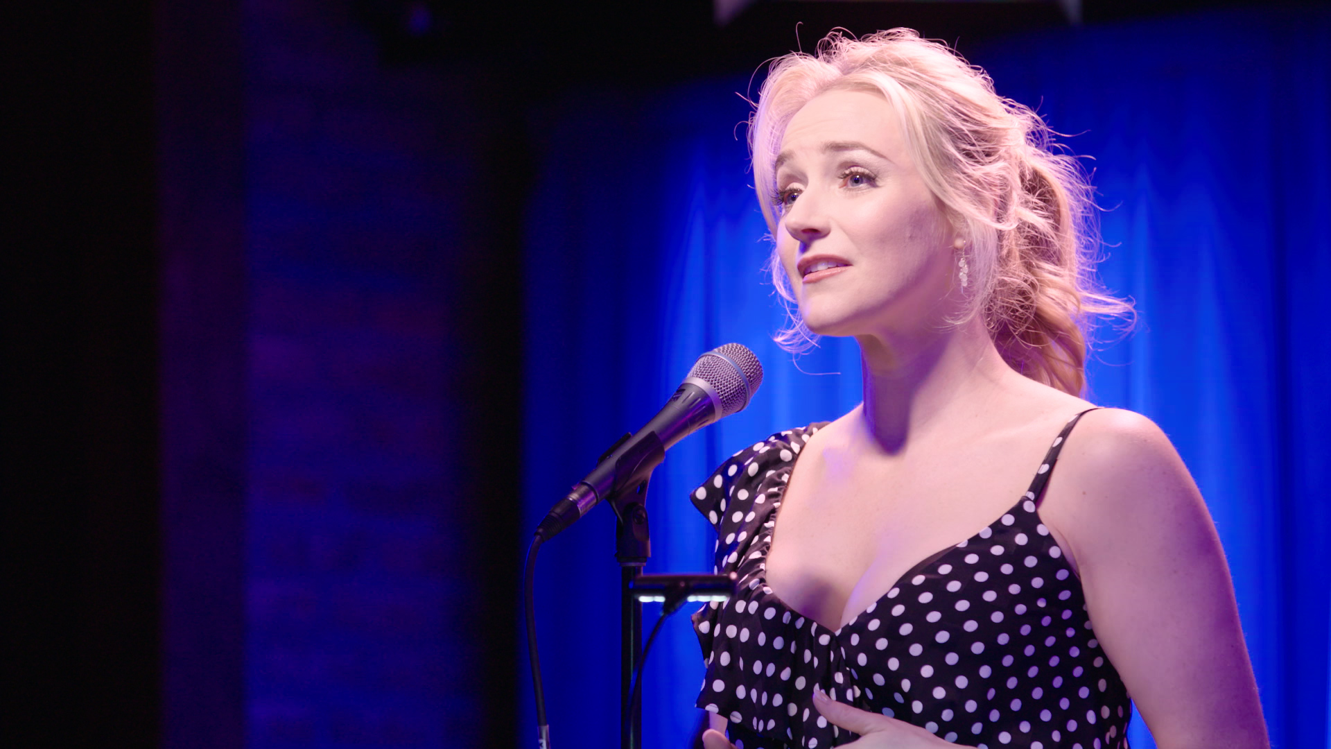 Betsy Wolfe Nude Photos 44